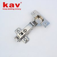 35mm Cup Two Way Concealed Hinges