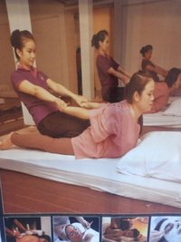 Spa Service In Indore
