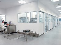 Clean Room Turnkey Projects