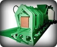 Industrial Coco Peat Machine