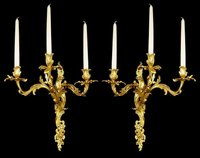 Wall Light - Candle Holder