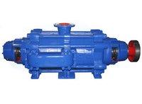 Multistage Pump For Ash-Handling System