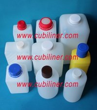 Hematology Reagent Containers