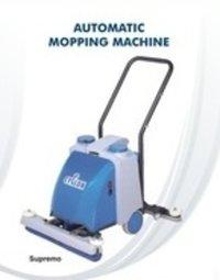 Automatic Mopping Machine