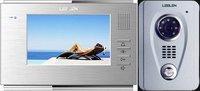 Video Door Phone & Intercom Systems