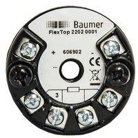 Baumer Temperature Transmitter
