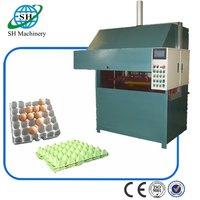 Reciprocating Egg Tray Machine