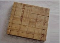 Unfilmed Bamboo Plywood