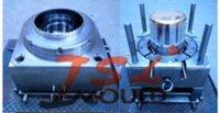 Injection Plastic Paint Bucket Mould