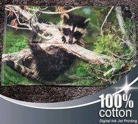 Digital Printed Towel
