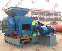 Hydraulic Steel Slag Briquetting Machine