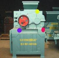 Steel Powder Briquetting Machine