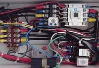 Commissioning Electrical Project Work
