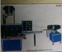 Multi Spindle Wading Machine