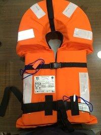 Marine Safety Life Jackets