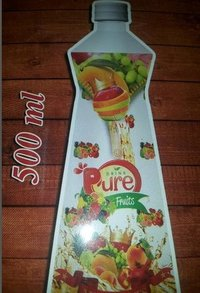 Pure Fruit Healthy Drinks
