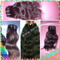 Lices Free Remy Human Hair Weaving