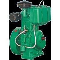 Water Cooled Single Cylinder Diesel Engine