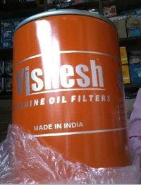 Lub Oil Filter For Escort Tractor