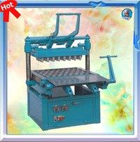 Easy Operation Ice Cream Cone Machine