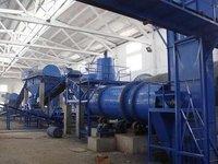 Bio-Organic Fertilizer Production Line(30,000Tons)