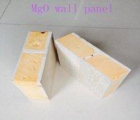 Mgo Polystyrene Foam Wall Board