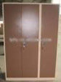 Single Steel Door Cupboard