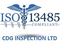 Iso 13485 Certification For Medical Devices