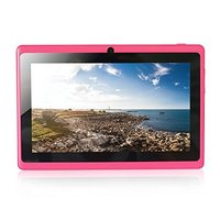 7 Inch Wifi Tablet Pc