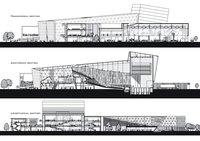 Auditorium Architectural Designing And Consultancy Service