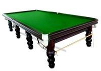 Int 7200-777 (Billiard Snooker Table) 12ft