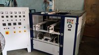 Thermocol Plate Dona Making Machine