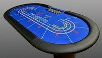 Texas Hold Em Table Camera For Poker Analyzer