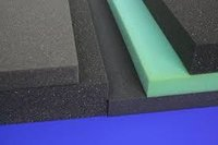 Pu Foam Sheets Low Density