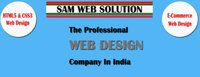Website Template Designing Services Provider