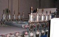 Pvc/Fiberglass Felt Coating Machine