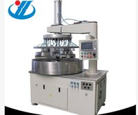 High Efficiency Polishing Machine For The Flat Surface