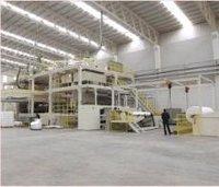 Pp Spunbonded Nonwovens Production Line