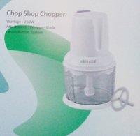 Chop Shop Chopper