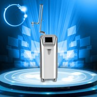 Ce Approved Rf Fractional Co2 Laser Machine