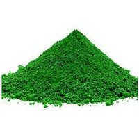 High Purity Green Pigment Powder