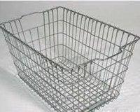 Stainless Steel Basket