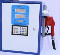 Diesel Dispensing System