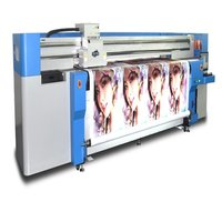 Plastic Business Card Printing Machine