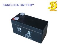 12v 1.3ah Rechargeable 6fm1.3 Lead Acid Battery