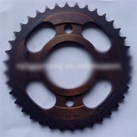 HONDA-CG125-38T Motorcycle Sprocket