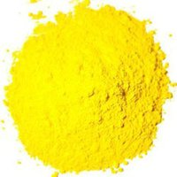 Pigments Yellow 12
