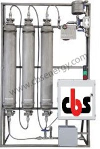 Online Dry Out Machine For Transformer Oil