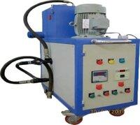 Gear Oil Centrifugal Filtration Machine