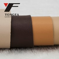 De73 Pu Synthetic Leather Nonwoven Backing